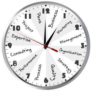 Time. Management