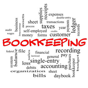 Accounting/Bookkeeping Terms
