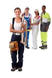 Apprentice/Trainees