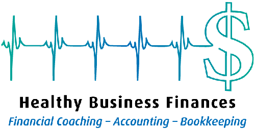 Healthy Business Finances